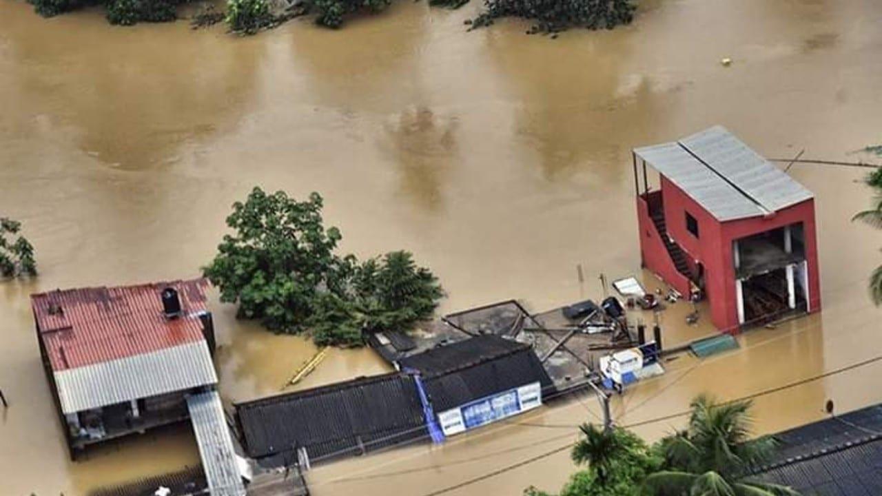 Una tormenta monzónica causa 27 muertes por rayos en India