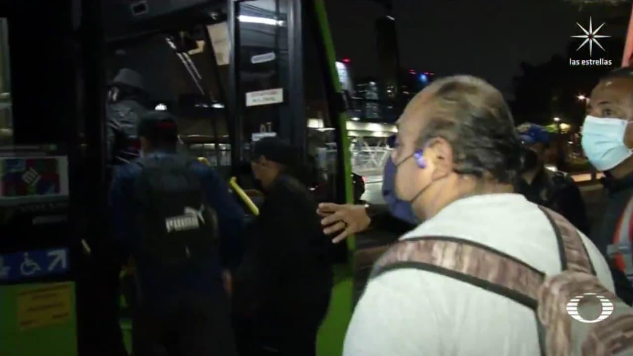 Usuarios de la L12 gastaban por la noche 30 pesos, ahora tras cierre, invierten más de 100