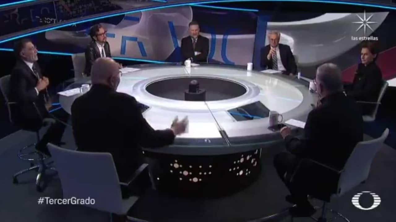 Video: López-Gatell y sus declaraciones sobre niños con cáncer en El Chamuco en Tercer Grado