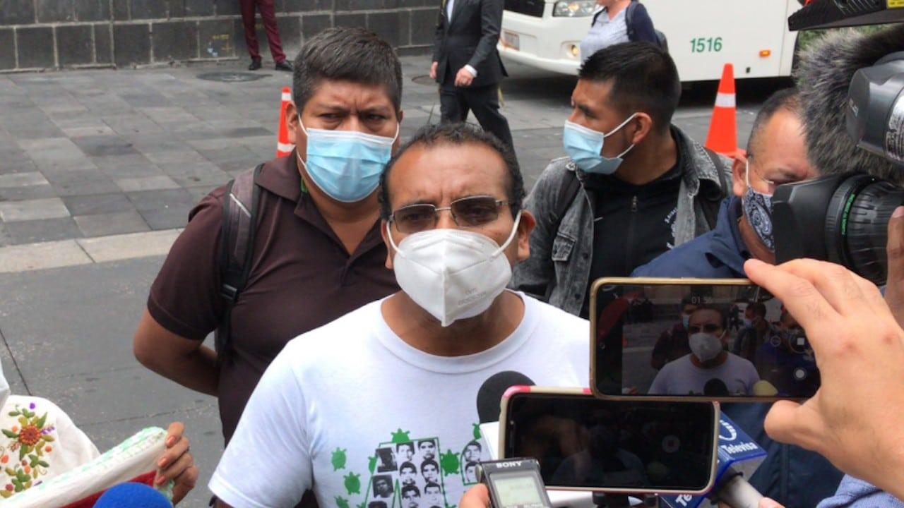 México identifica un tercer estudiante de los 43 desaparecidos