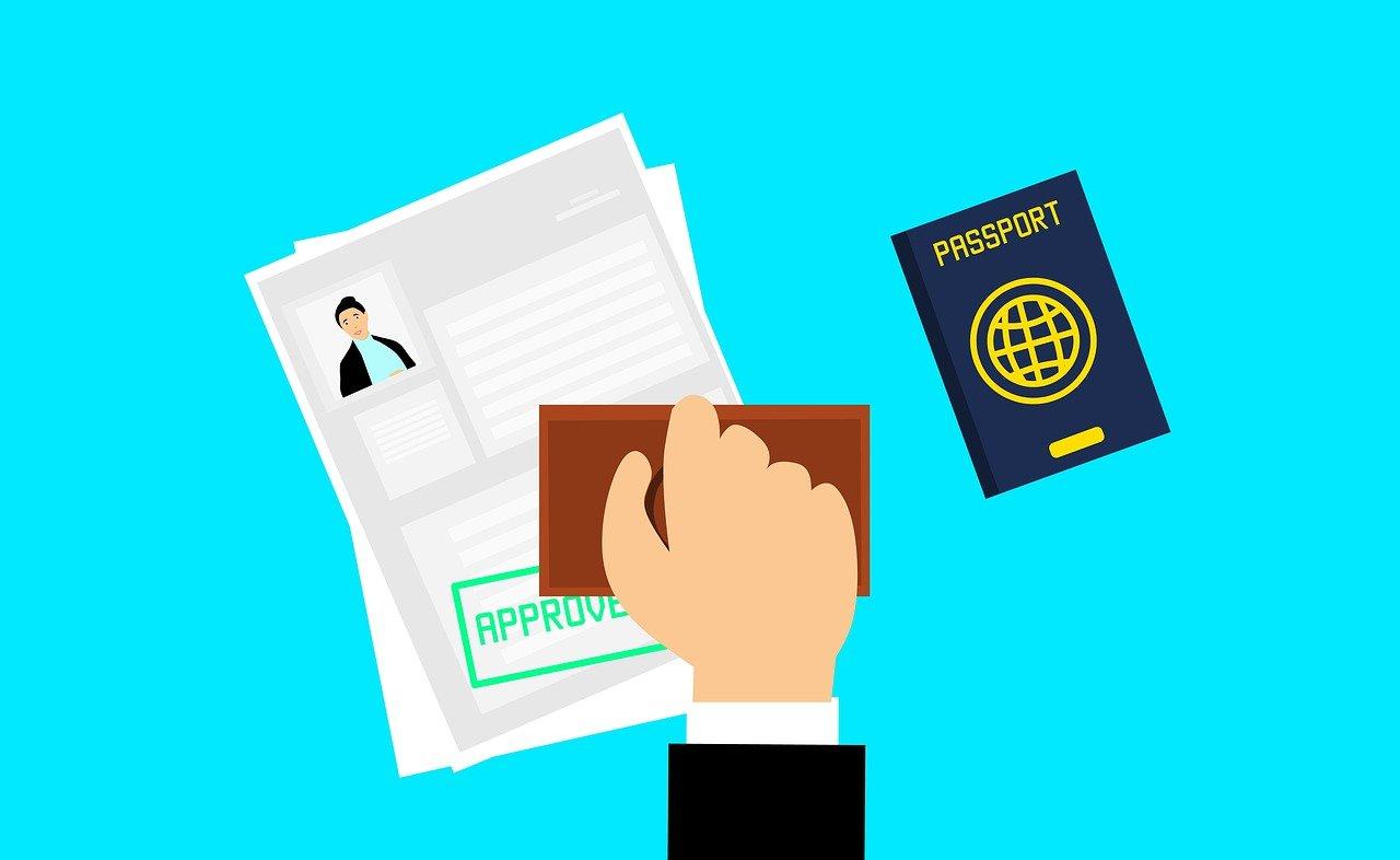 Vigencia de la visa de turista y pasaporte para entrar a Estados Unidos