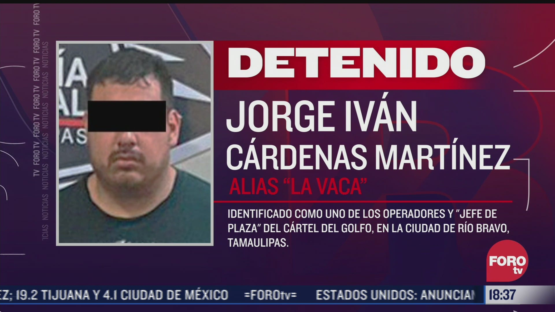 vinculan a proceso a implicado en masacre en reynosa tamaulipas