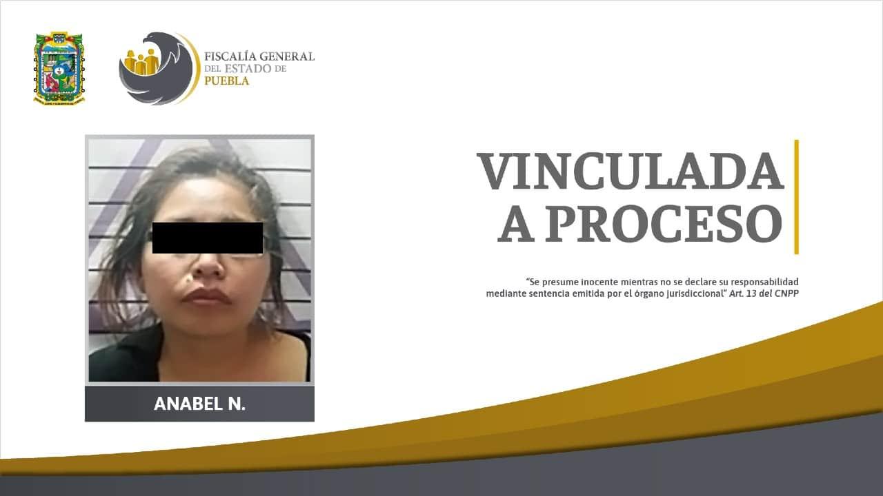 Vinculan a proceso a la 'Llorona de Chignahuapan' tras asesinar a dos de sus hijos en Puebla