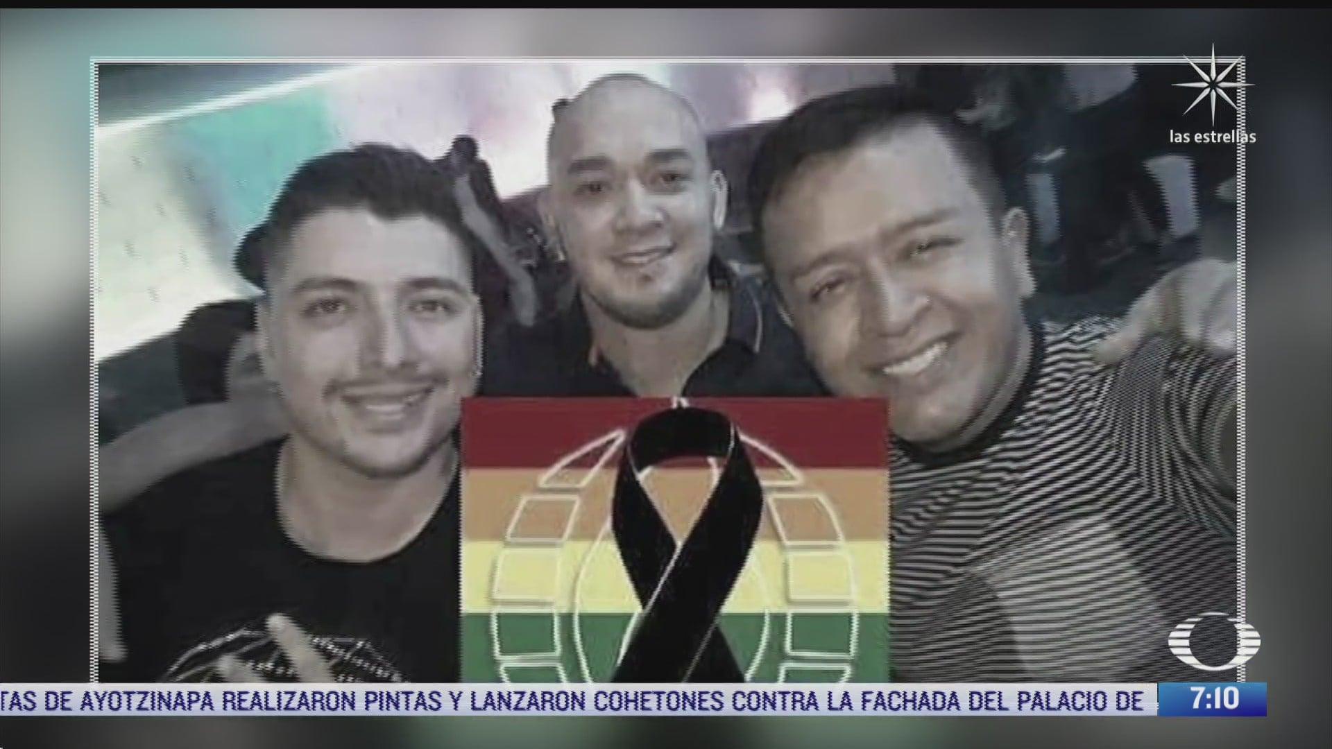 violencia contra la comunidad lgbttti en mexico