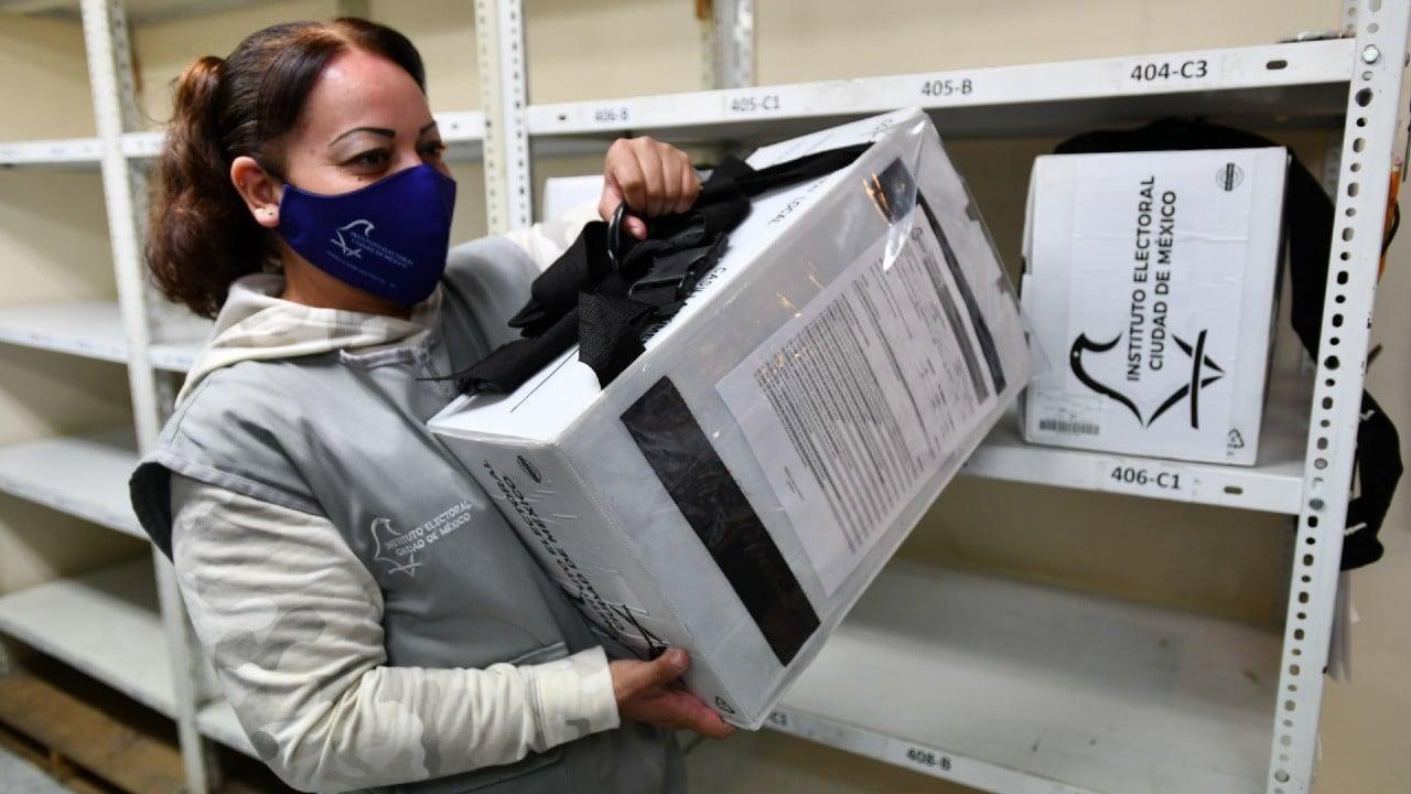 Votantes en México deben tener precaución por ciberataques: especialista