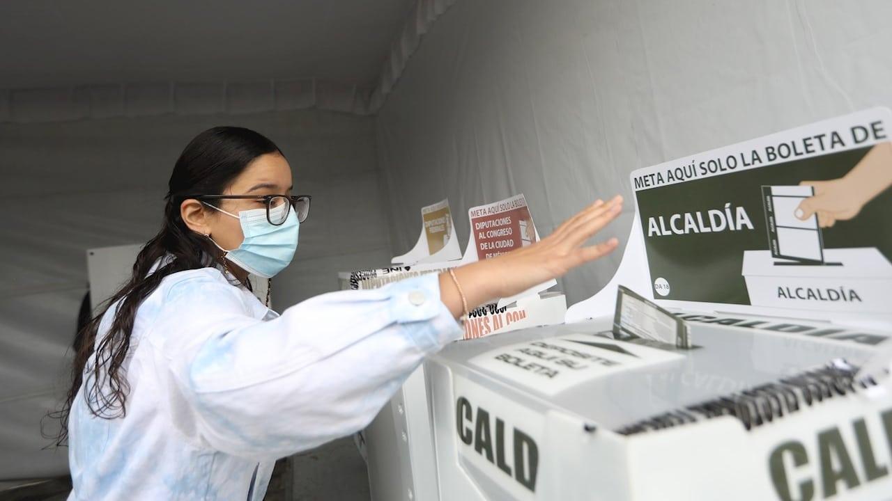 ¿Quiénes son los candidatos para alcaldía en Xochimilco?