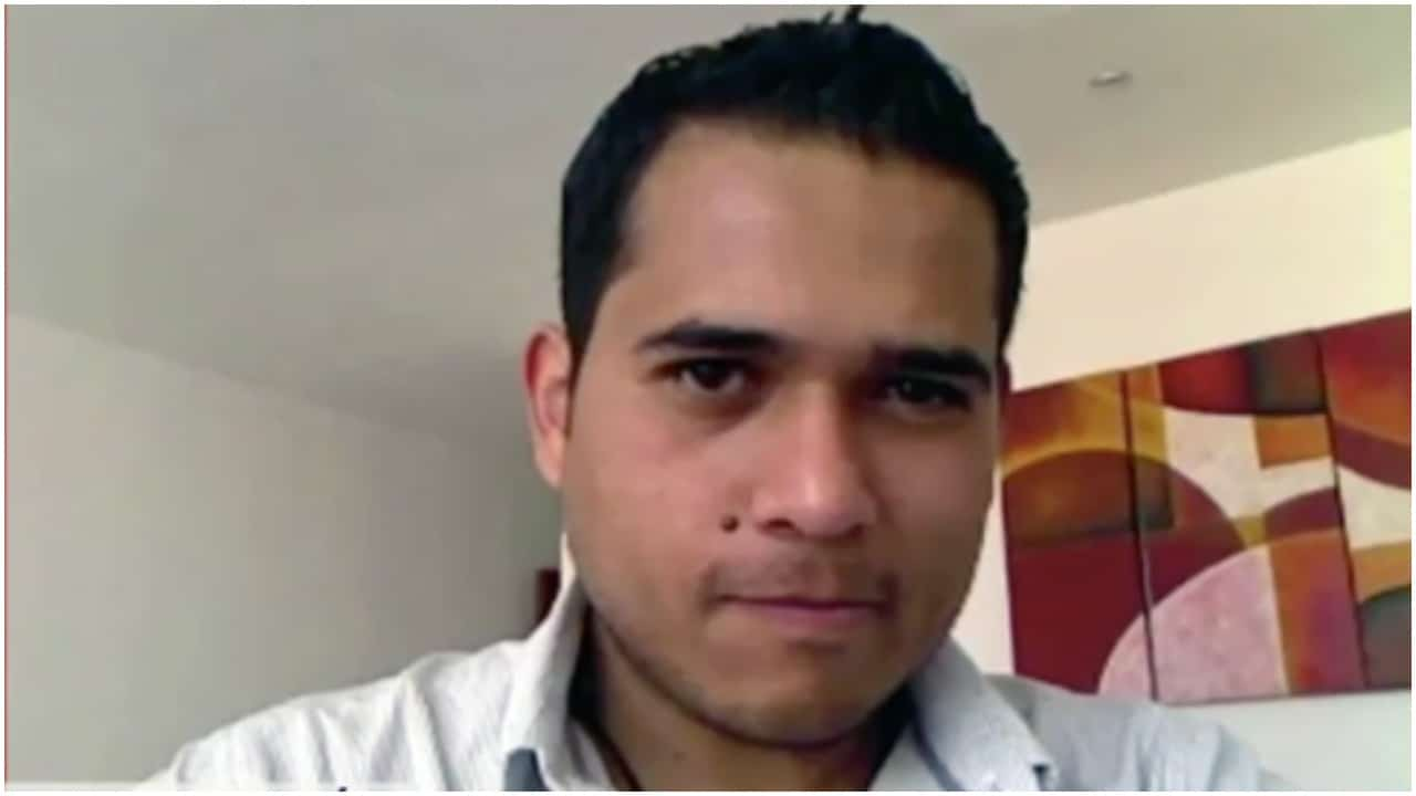 Investigan labor periodística de Abraham Mendoza como posible causa de su asesinato