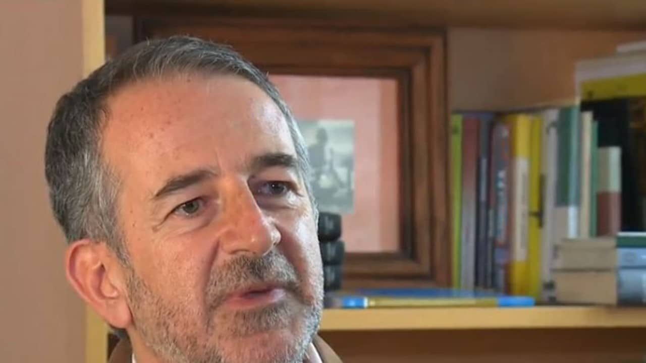 Alejandro Calvillo, director de 'El poder del consumidor'