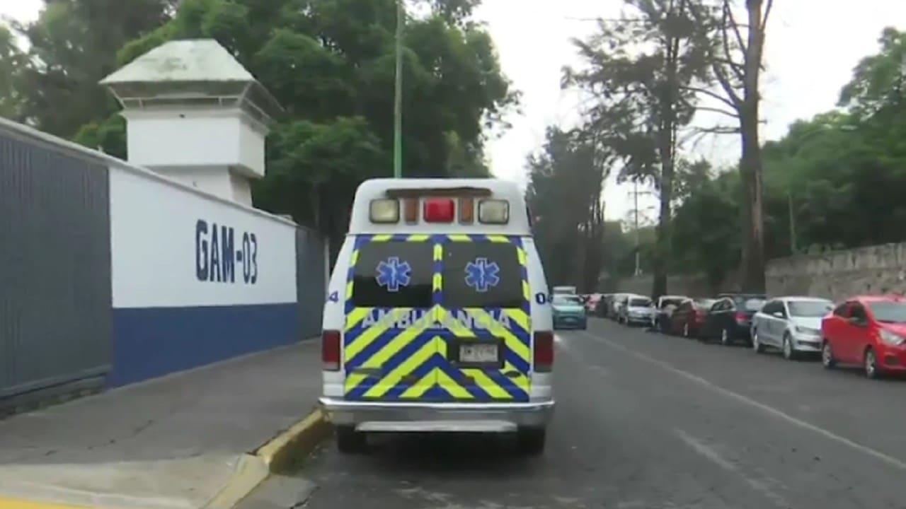 Investigan presunta agresión sexual de paramedicos en CDMX