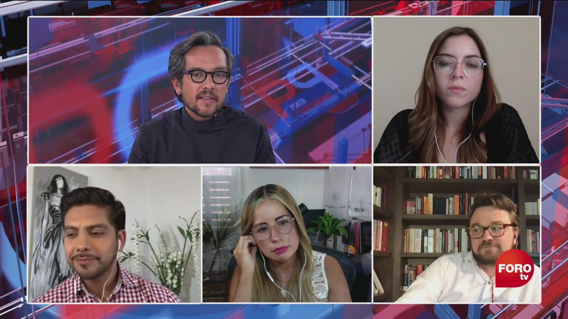 amlo anuncia decreto para liberar personas presas sin condena
