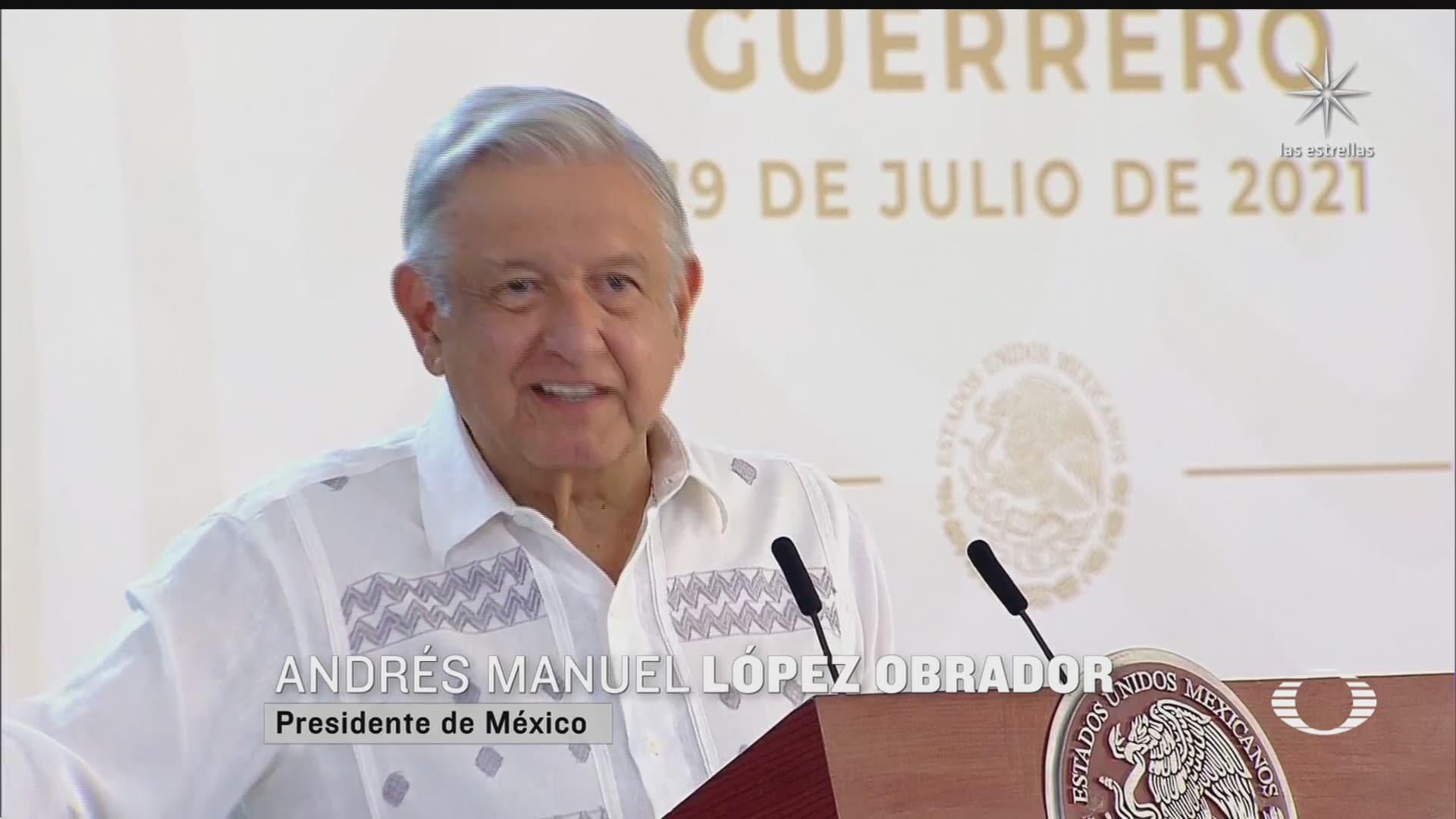 amlo asegura que su gobierno no espia a periodistas