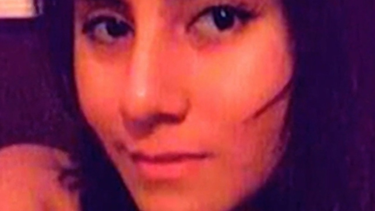 Ana Karen, estudiante que fuere portada como desaparecida el 13 de julio de 2021 (FOROtv)