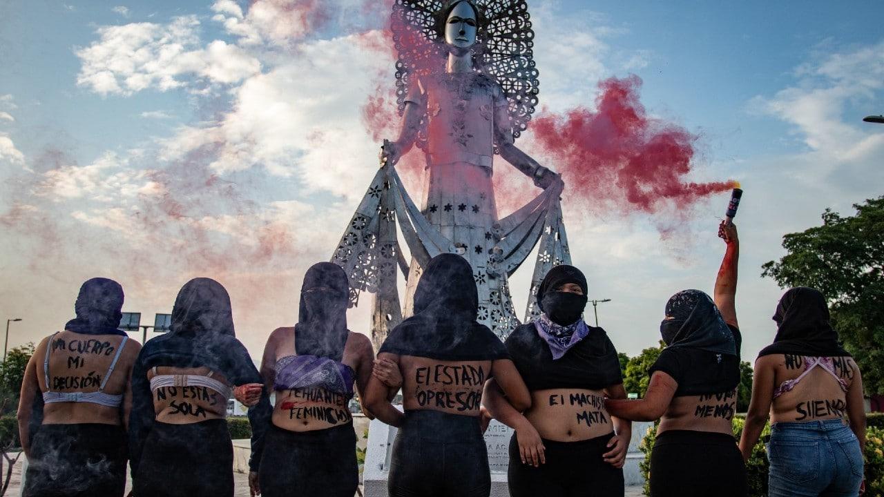 Aumentan carpetas de investigación por feminicidio en lo que va del 2021