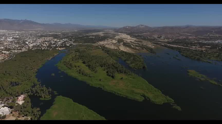 baja california sur y sus areas naturales protegidas