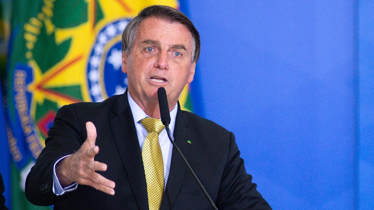 Bolsonaro evoluciona bien y sería dado de alta de hospital en próximas horas