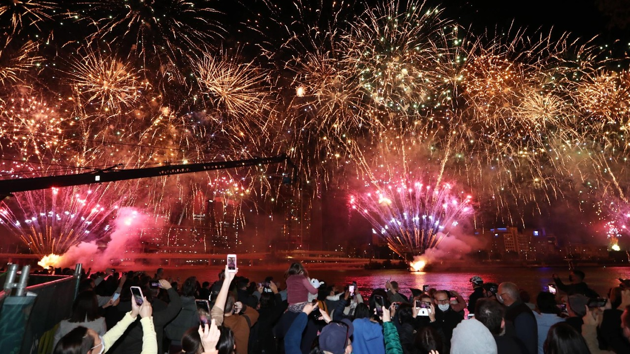 Brisbane, Australia, gana la sede de los Juegos Olímpicos de 2032