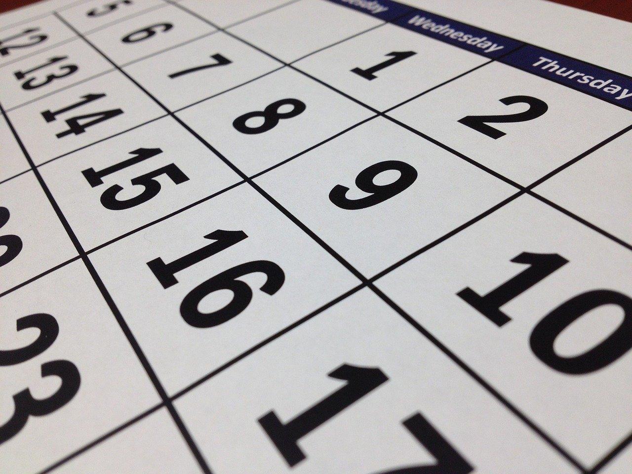 Calendario SEP: Fechas de inscripción y reinscripción ciclo escolar 2021-2022