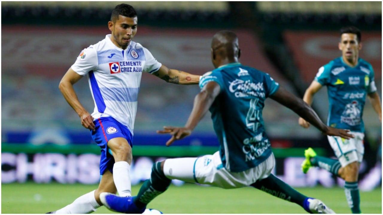 Campeón de campeones 2021: Cruz Azul vs León fecha