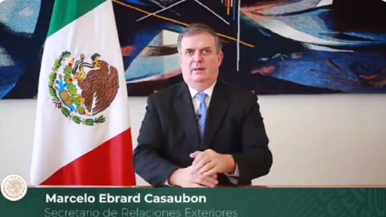 México ha recibido más de 70 millones de vacunas COVID