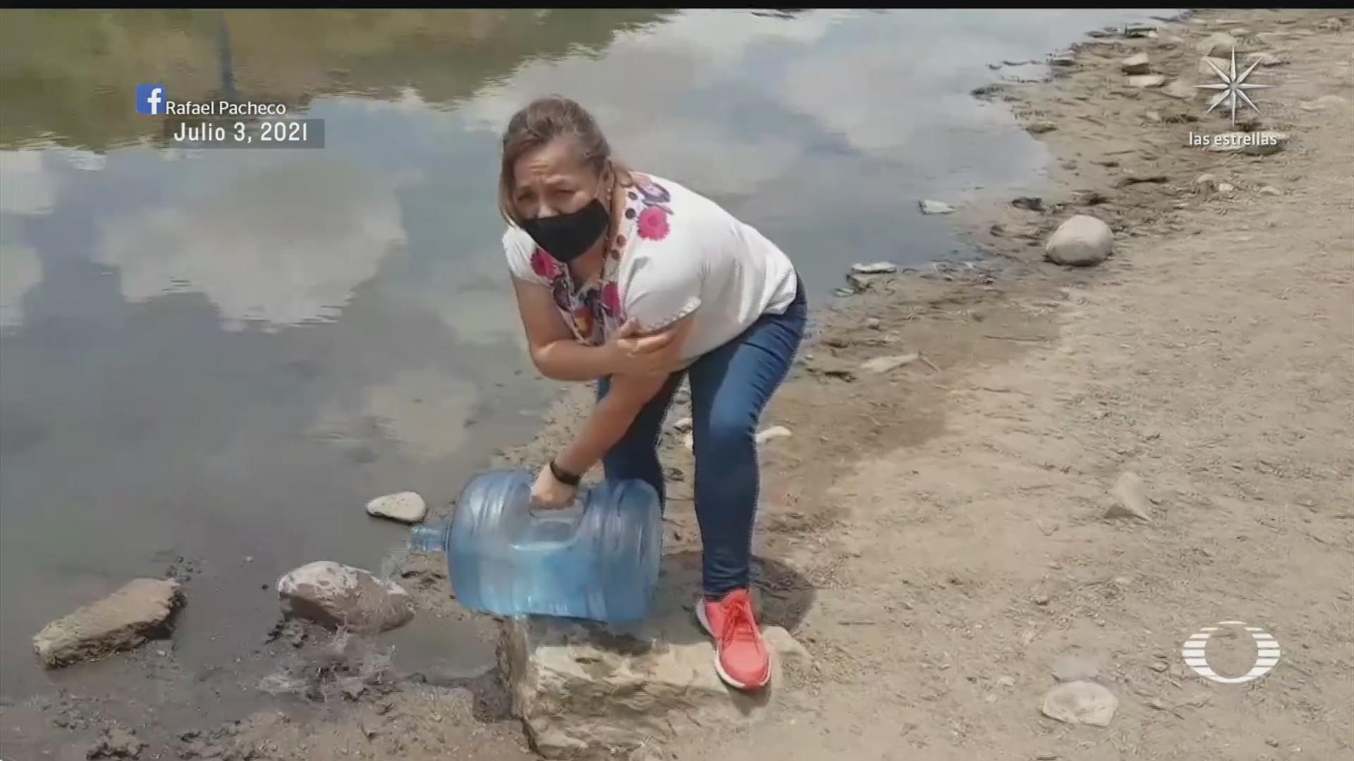 ciudadanos de hermosillo se unen para salvar la laguna de la sauceda