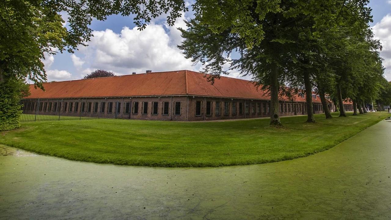 Colonias de Beneficencia en BélgicaHolanda