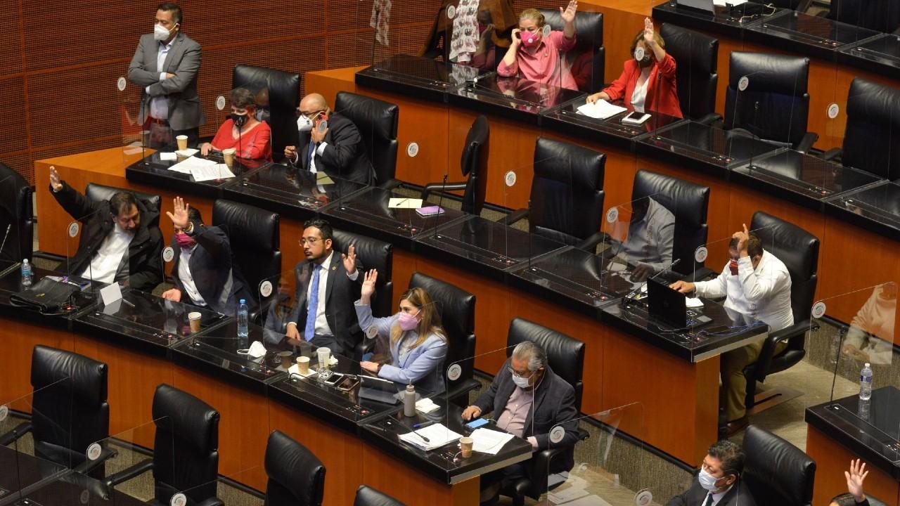 Comisión Permanente retira convocatoria de Cámara de Diputados para discutir desafueros de legisladores