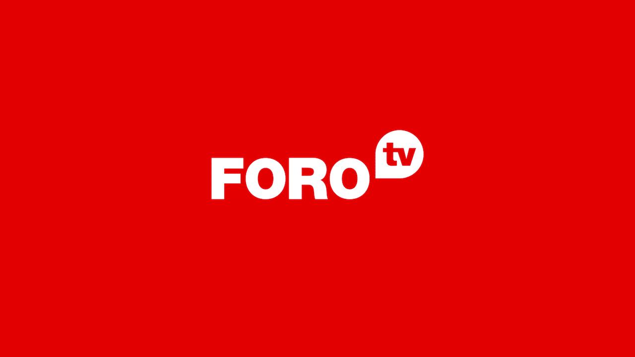 Ver Foro TV Vivo Imagen