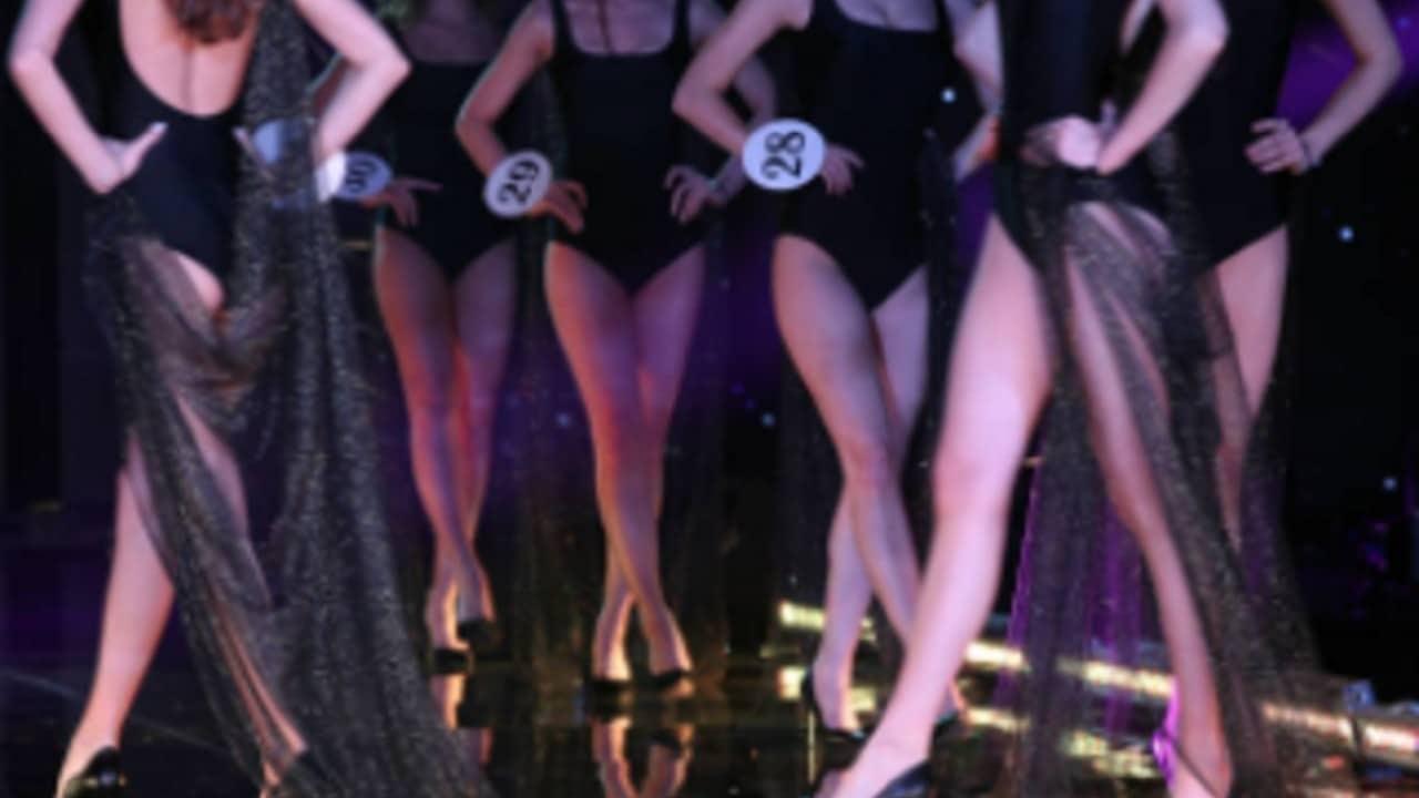 Concursos de belleza, considerados violencia simbólica