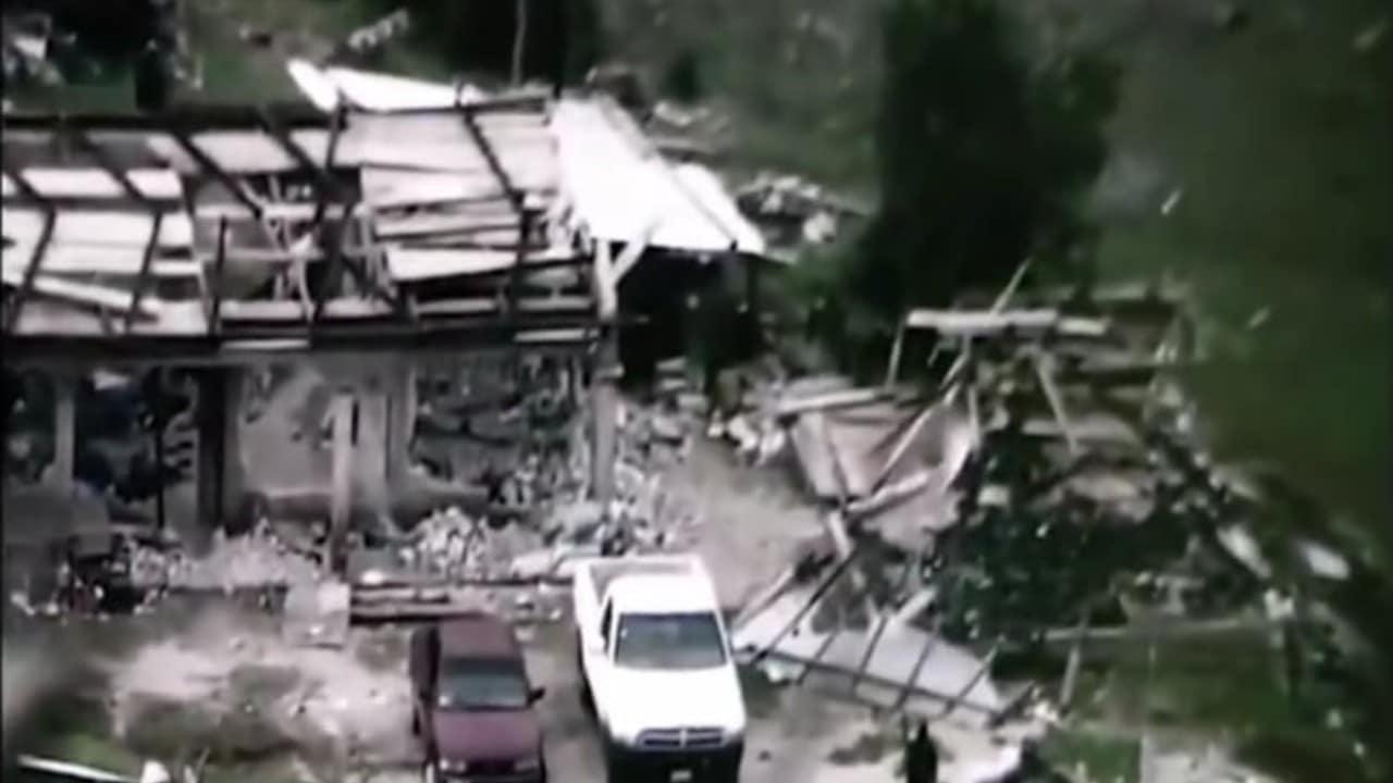 Conflictos religiosos también aquejan a Pantelhó, Chiapas