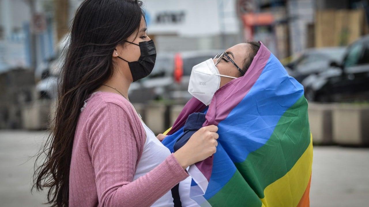 Congreso de la CDMX aprueba ley para garantizar derechos de personas LGBTTTI