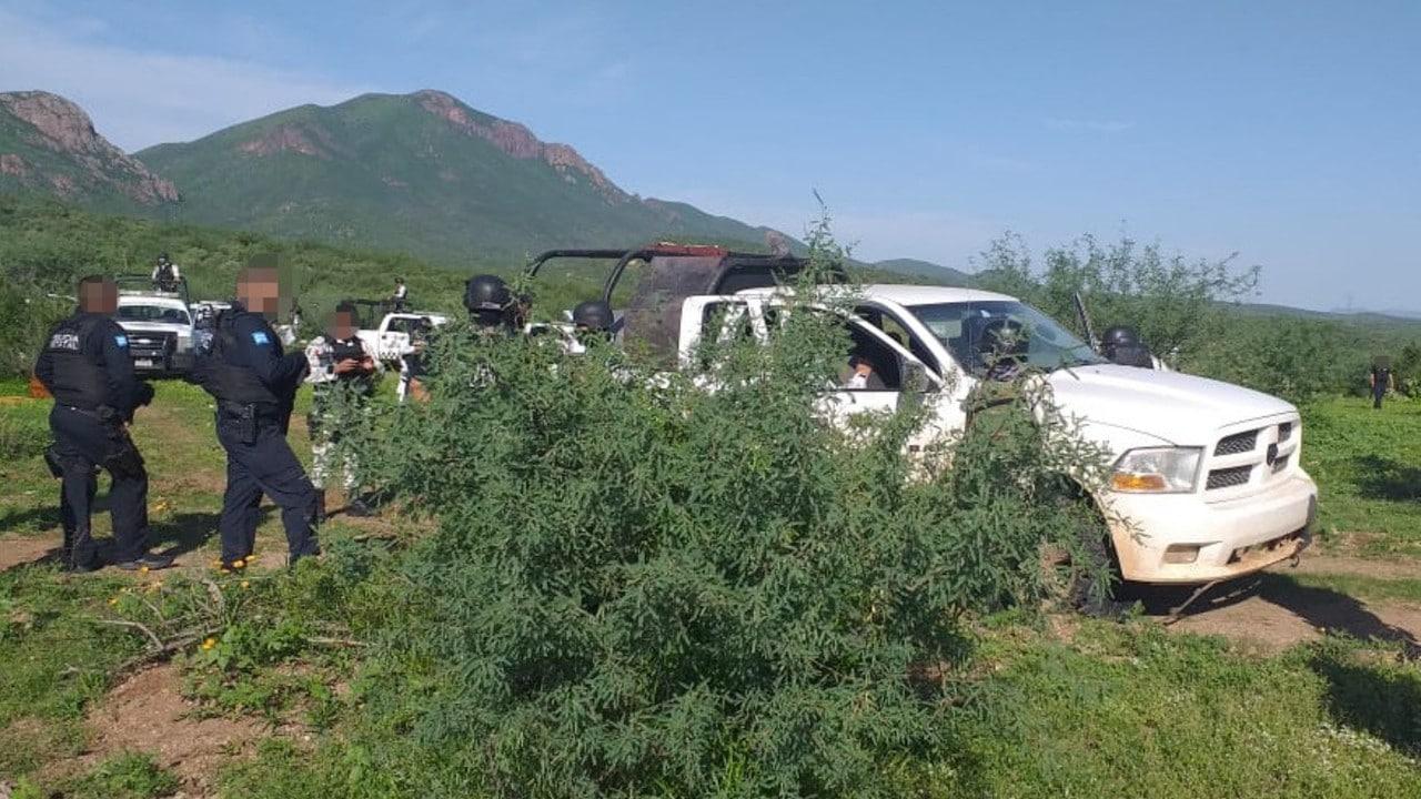Continúa la violencia en Magdalena de Kino, Sonora; suspenden vacunación
