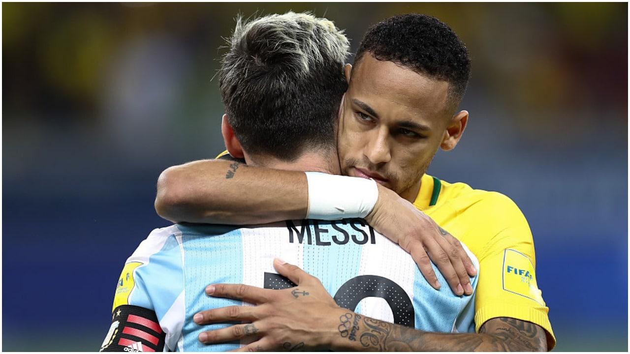 Copa América 2021, horario de la final Brasil vs Argentina