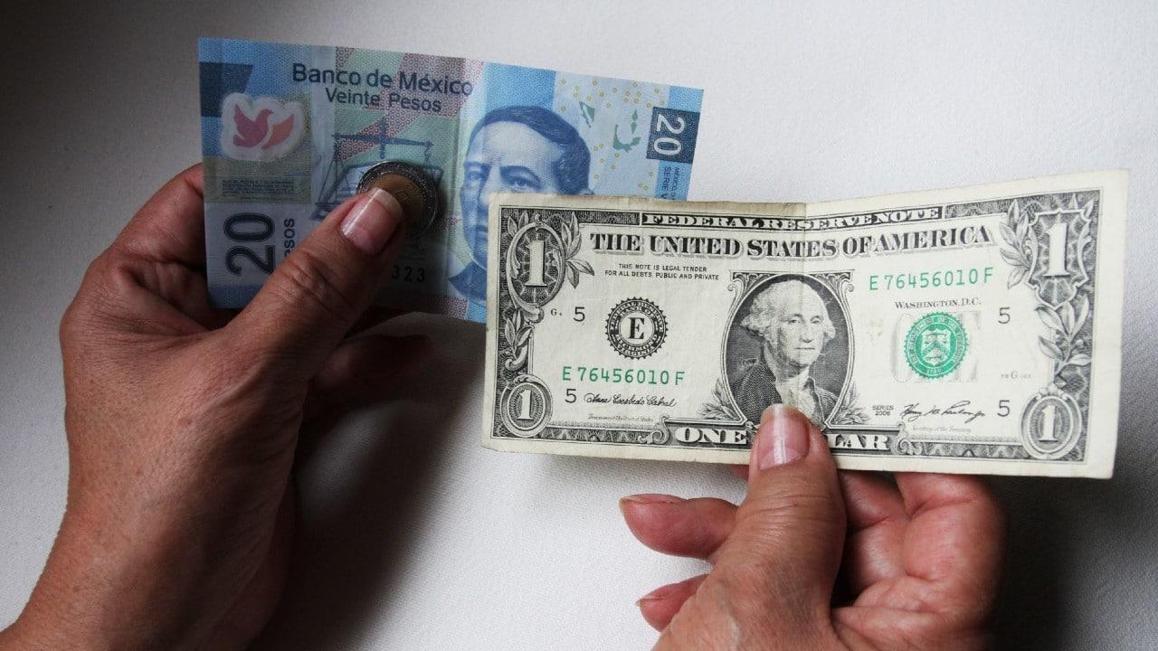 ¿Cuál es el precio del dólar hoy 1 de julio
