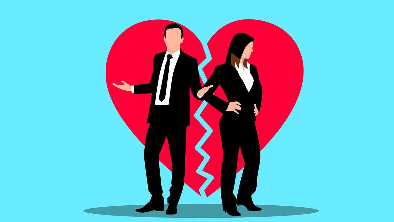 Te explicamos todo lo que necesitas saber: costo y tipos de divorcio en México