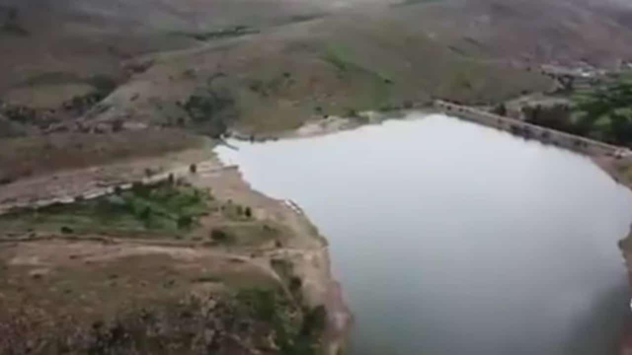 Denuncian entregan de sobornos para apropiarse de tierras en Sierra de San Miguelito, SLP