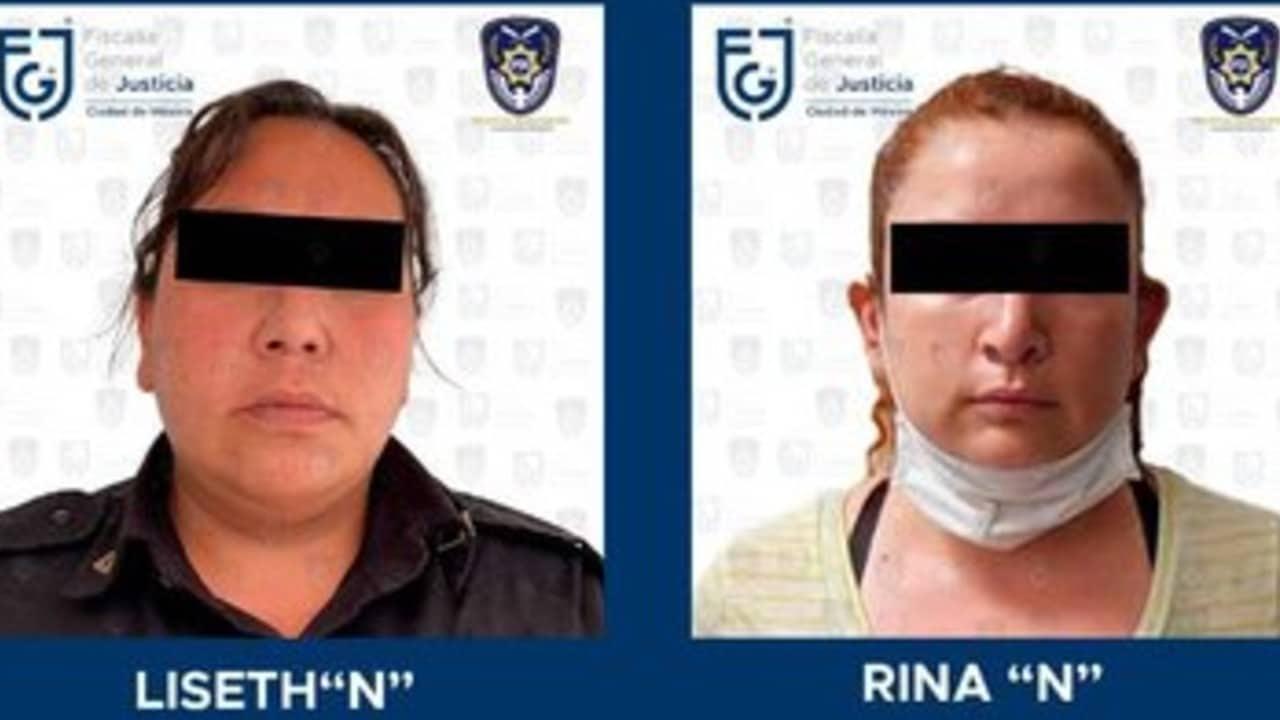 Detienen a dos mujeres presuntamente involucradas en feminicidio; el cuerpo fue descubierto en la México-Cuernavaca