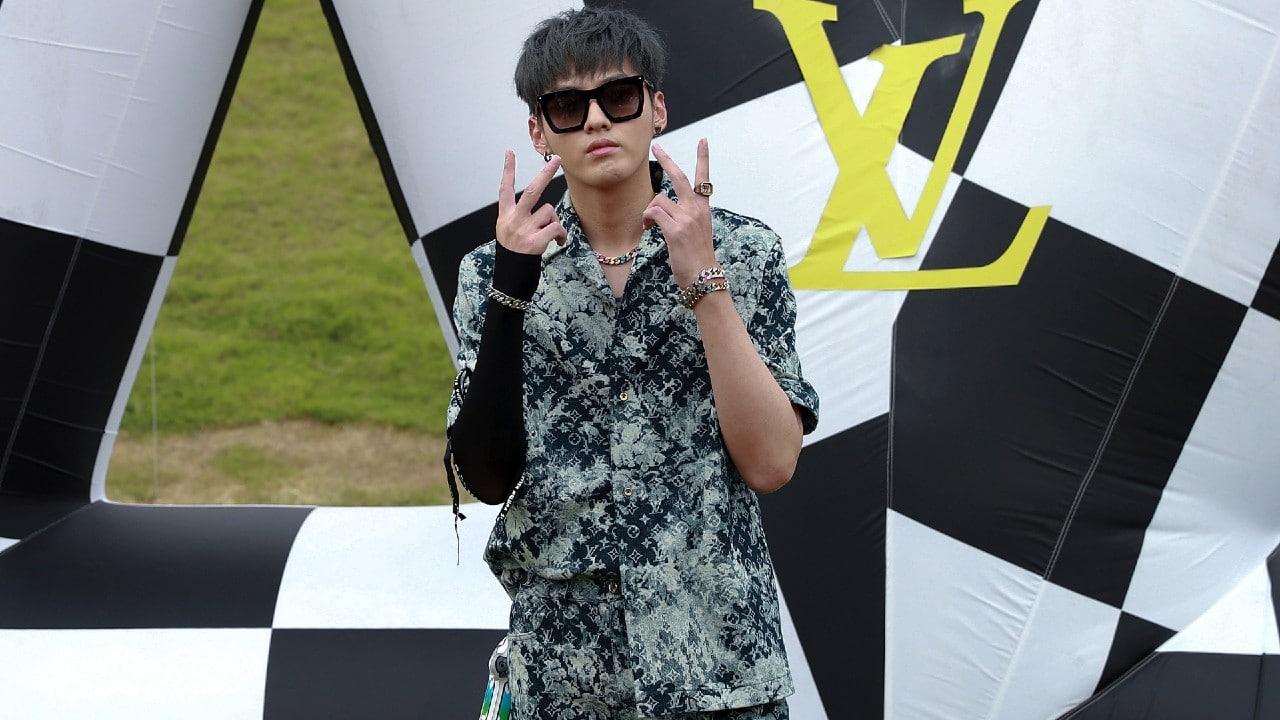 Detienen al cantante de K-pop, Kris Wu, por presunta violación