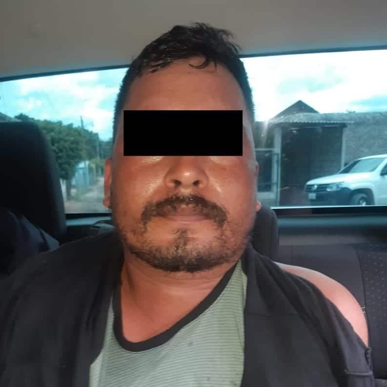 detienen presunto asesino lider indigena chiapas