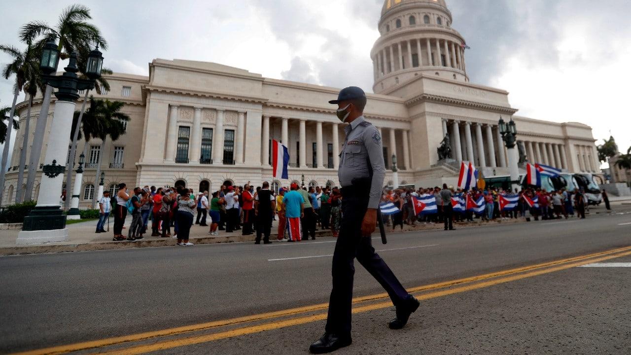 EEUU pide a Cuba finalizar las restricciones al Internet