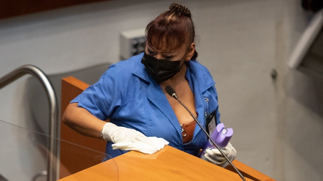 empleo en mexico