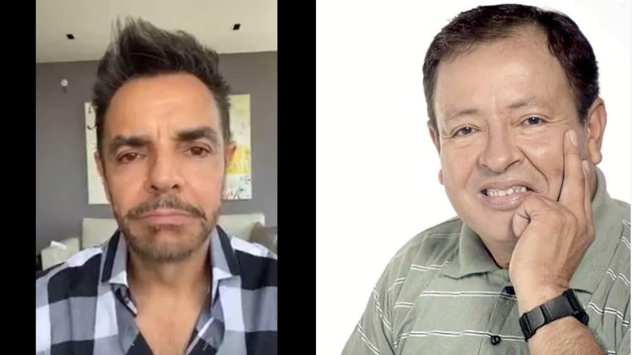 Eugenio Derbez Sammy Pérez Fotos