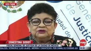 fgjcdmx rechaza que camara de diputados no atienda desafuero de dos legisladores