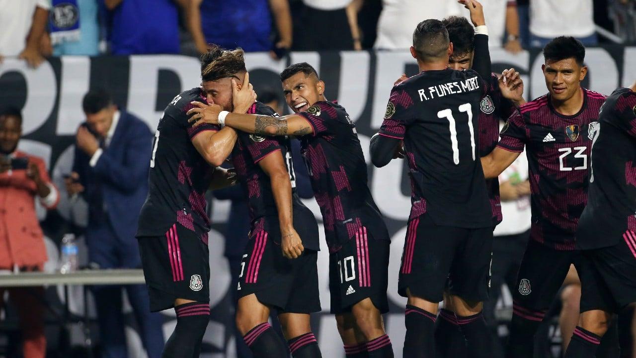 Canadá enfrentará a México en la semifinal de Copa Oro