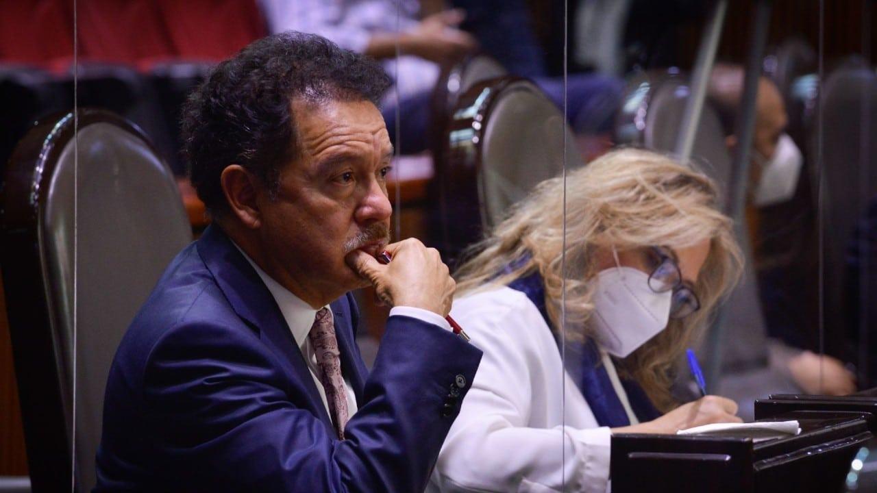 Ignacio Mier seguirá al frente de la bancada de Morena