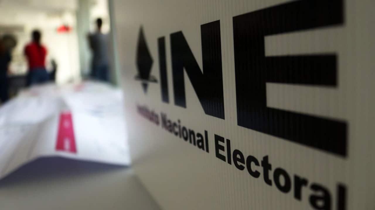 INE prepara la consulta popular 2021 (Cuartoscuro)