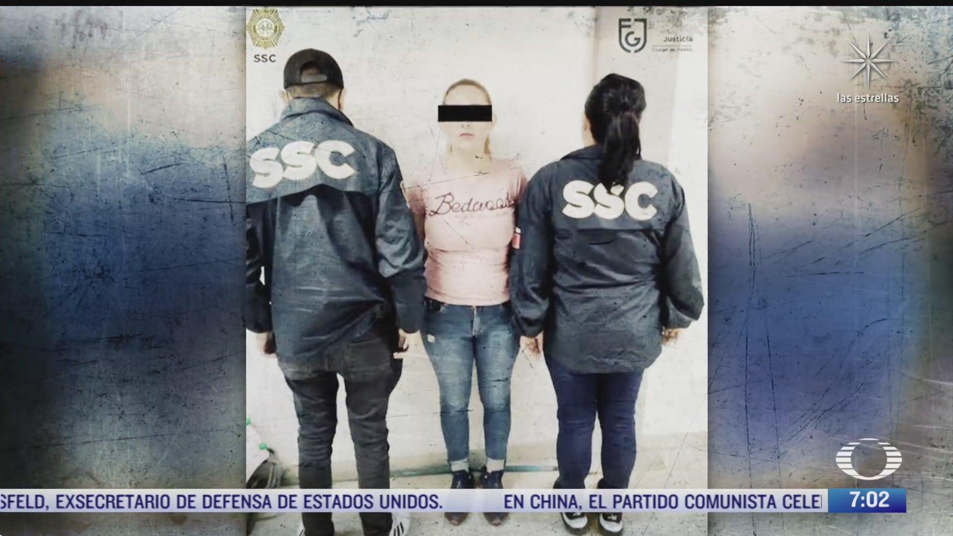 investigan presunta proteccion policiaca a banda criminal en cdmx