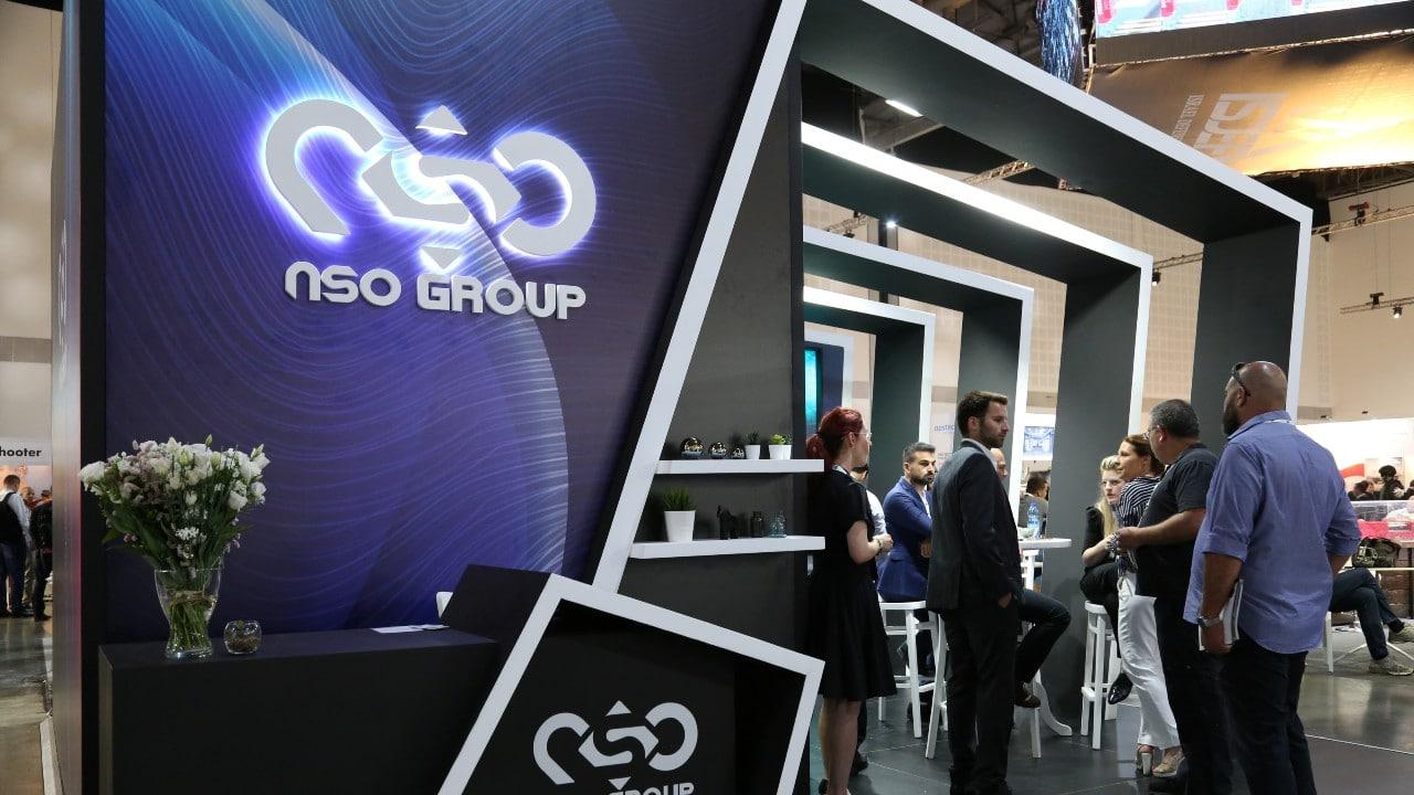 Investigará Israel al grupo NSO
