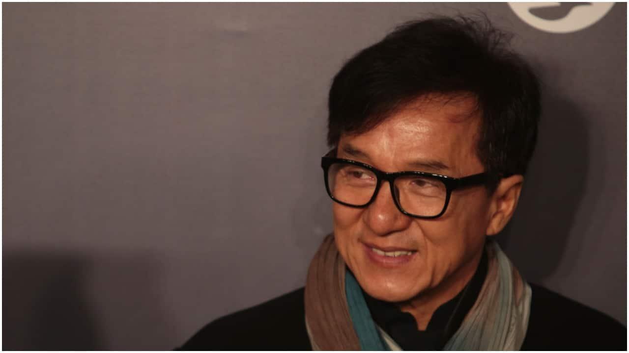 Jackie Chan quiere ser miembro del Partido Comunista de China