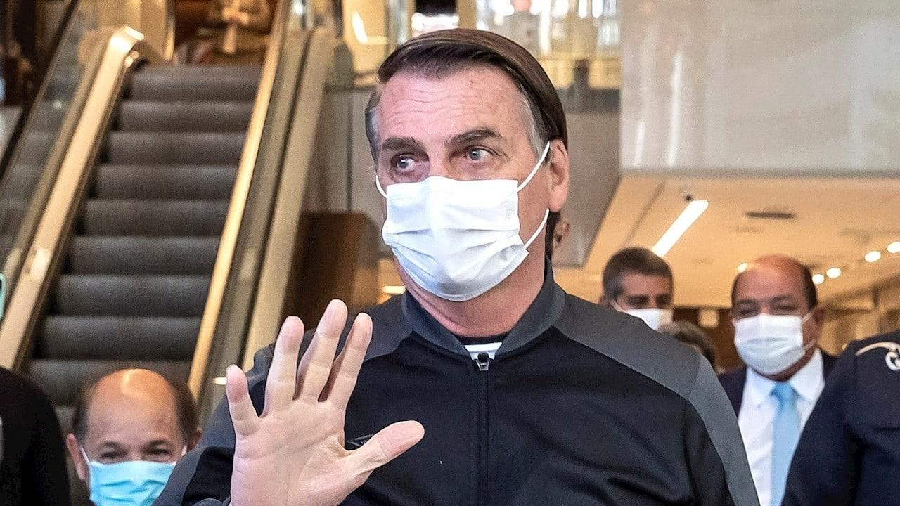Jair Bolsonaro recibe alta médica tras cuatro días ingresado por obstrucción intestinal