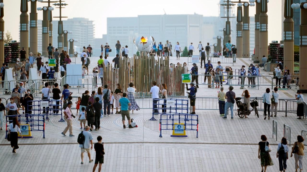 Japón extiende la alerta por coronavirus en Tokio y la amplía a más regiones